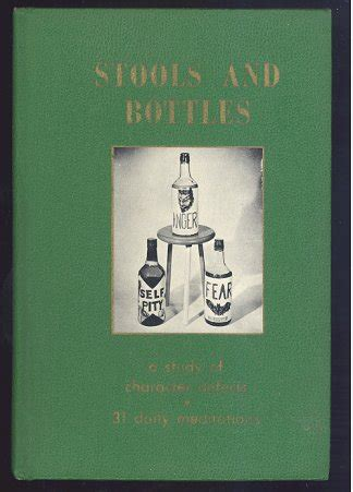 Stools And Bottles by Stools And Bottles Eighth Printing 1967