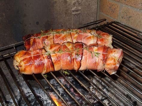 Filet Mignon De Porc Grillé Au Barbecue by Les 25 Meilleures Id 233 Es De La Cat 233 Gorie Filet Mignon Au