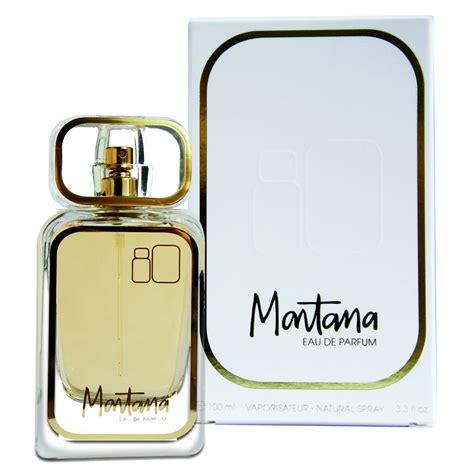 Parfum Ori 100 Ch Edp 80 Ml beauteprivee montana 80 eau de parfum 100 ml montana montana
