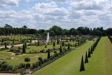 Kensington Garden Capability Brown On Aboutbritain Com