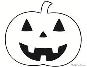 pumpkin templates for halloween home life weekly