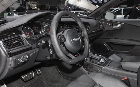 2014 Audi A4 Interior by 2014 Audi A4 Interior Colors Top Auto Magazine
