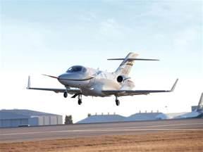 Honda Jet Aircraft Will The Hondajet Really Capture 25 Of The Vlj Market
