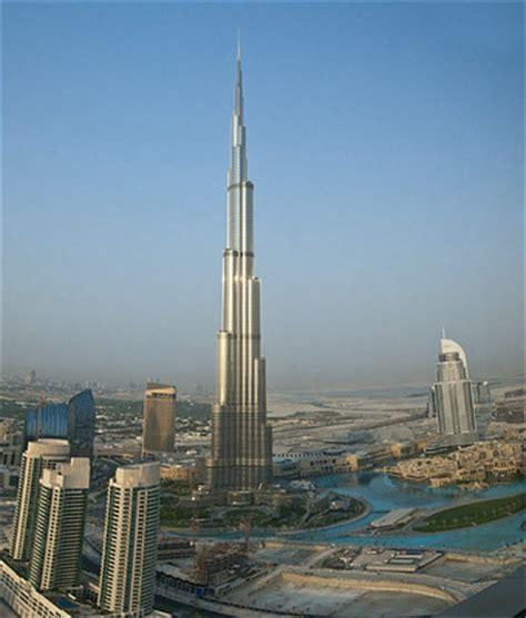 Burj Khalifa by