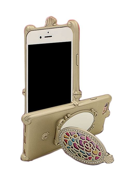Ber Miror Iphone 6 iphone magic mirror iphone 6 in gold sincerely sweet boutique