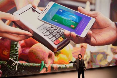 samsung pay new year s samsung says mobile payment platform unaffected by looppay