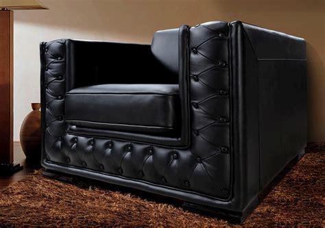 Black Leather Sofa Set He 707 Leather Sofas Black Leather Sofa Sets