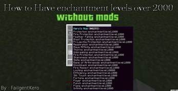 What Level Enchantment Is Infinity Minecraft Bow Enchantment Infinity Level
