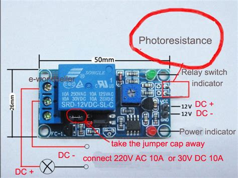 light dependent resistor theory photoresistor theory 28 images ldr light dependent resistor photoresistor circuit minutes