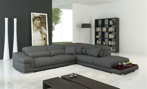 grey leather and fabric sofa large grey sofa best 25 grey fabric corner sofa ideas on