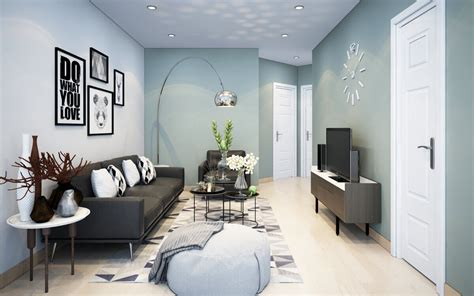 real estate  interiors design rendering samples