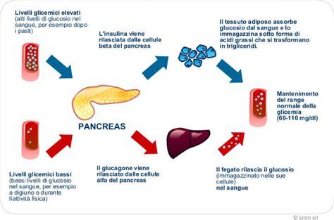 lada di sale effetti la regolazione della glicemia diabete