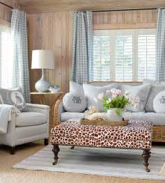 bungalow decor solution for old paneling whitewashing bhg boyd