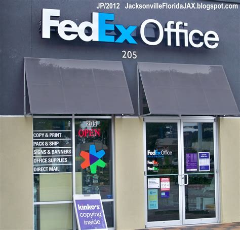 Fed Ex Office Hours by Jacksonville Florida Jax Restaurant Attorney Bank