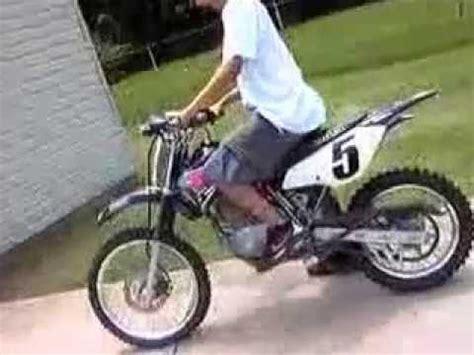 Suzuki 150 Dirt Bike Dirt Bike 150 Cc