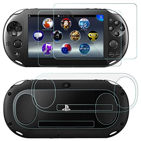 Quality Screen Tempered Glass For Ps Vita Slim Hori search results for ps vita pg1 wantitall