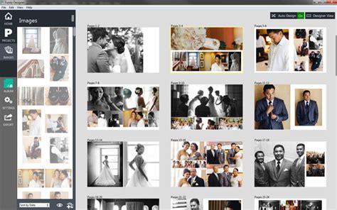 Wedding Album Design Software List by Fundy Album Builder V6 A Revolutionary Approach To Album