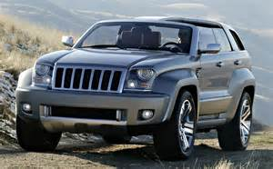 2018 jeep grand redesign auto car update