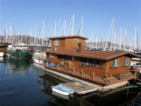houseboat california a tapestry of pictures house boats in sausalito california