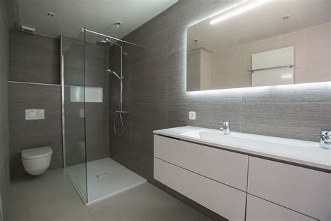 renovatie badkamer limburg verheijen as kerlite tegels badkamer totaalrenovatie