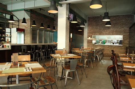 Rustique Interiors by Bistropolis Serving International Culinary Style Rustique