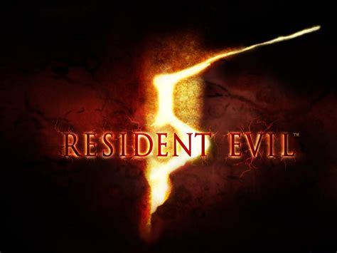 resident evil 5 resident evil 5 deculture
