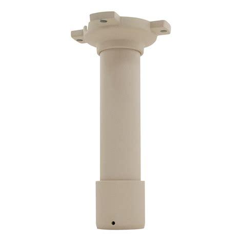 New Bracket Kaki Kamera Cctv Outdoor surveillance cctv 9 quot outdoor ceiling mount ptz bracket
