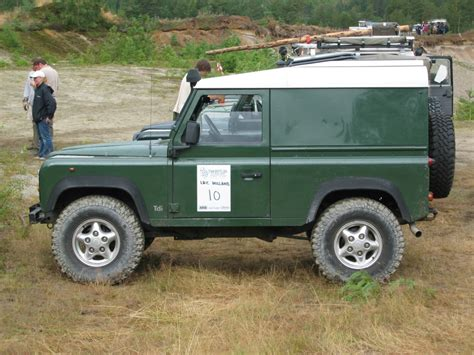 90s land preiss blog land rover defender 90