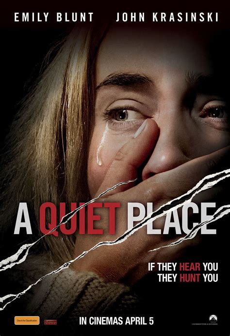 nedlasting filmer a quiet place gratis a quiet place 2018 1399x2047 cinema outdoors movies