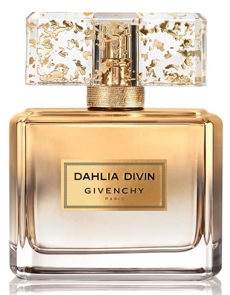 Givenchy Perfume by Dahlia Divin Le Nectar De Parfum Givenchy Perfume A New Fragrance For 2016