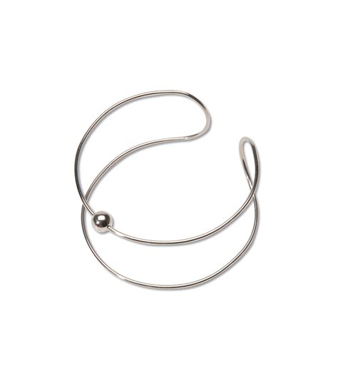 add a bead bracelet add a bead wire cuff bracelet form at joann