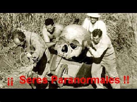 imagenes reales de fenomenos paranormales los 6 seres inexplicables paranormales que existen youtube