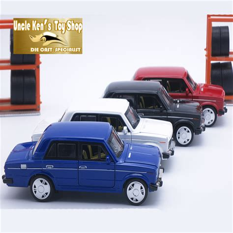 lada cinese aliexpress buy 15cm russia lada 2106 diecast model