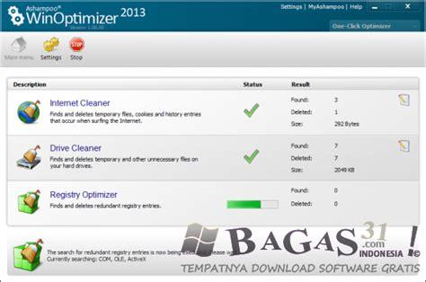 bagas31 tuneup utilities ashoo winoptimizer 1 0 2013 full bagas31 com