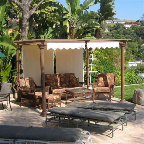 Garden Oasis Pergola Deluxe Shaded Canopy Pergola Design Garden Oasis Pergola With Canopy