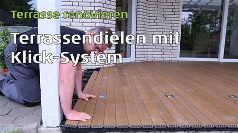 Holzboden Für Balkon by Holzb 246 Den F 252 R Terrassen Wie Werden Holzfliesen Verlegt