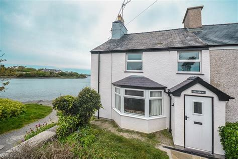 Coastal Cottage Holidays by Seaview Cottage In Trearddur Bay Anglesey