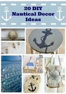 Nautical Design Ideas by Nautical Decor Ideas Creative Home