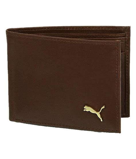 Wallet Brown buy brown leather wallet in india 91350800