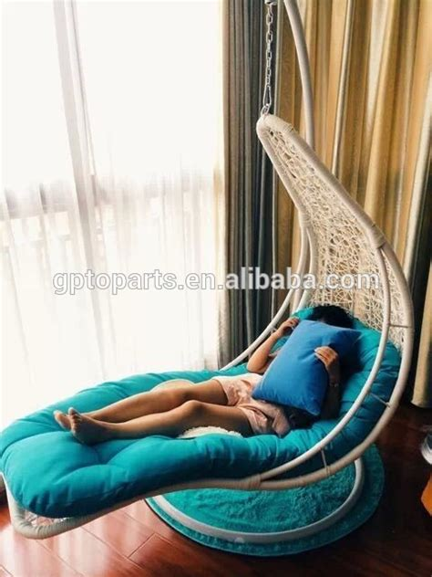indoor adult swing patio swings indoor furniture rattan swing chair wholesale