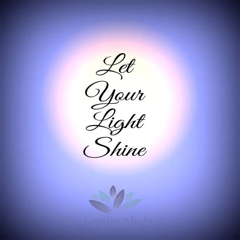 let your light shine elevate chiropractic