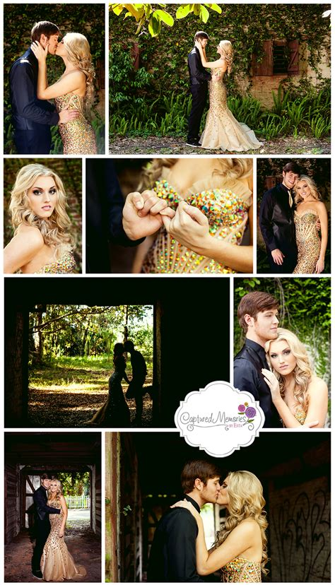 ideas for pictures allie cody senior prom 2014 lake city fl
