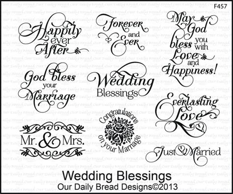 Wedding Blessing Of The by Wedding Blessings