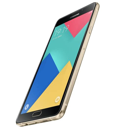 www samsung samsung galaxy a9 2016 price and specifications