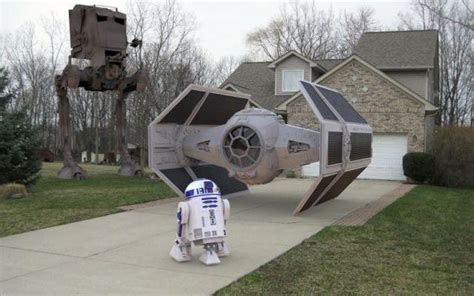 star wars house tie fighter archives urban ghosts media