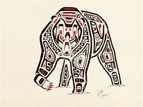 aboriginal tribal tattoos spirit in water by cephmyster on deviantart tattoos