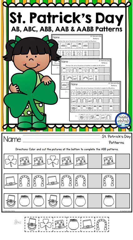 place value right left center game st patrick s day 29284 best kindergarten math images on pinterest