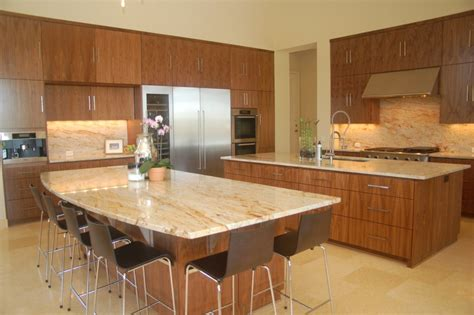 new countertop materials contemporary kitchen impressive marble kitchen