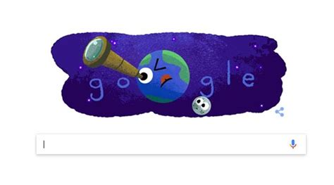 doodle today doodle pats nasa s back for exoplanet discovery