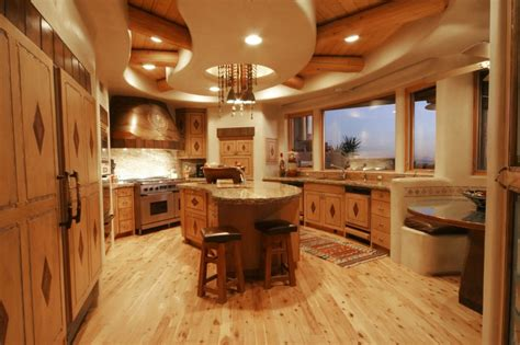 layout of kitchen cabinets extraordinary inside nice impressing interior good looking u shape rustic kitchen decoration